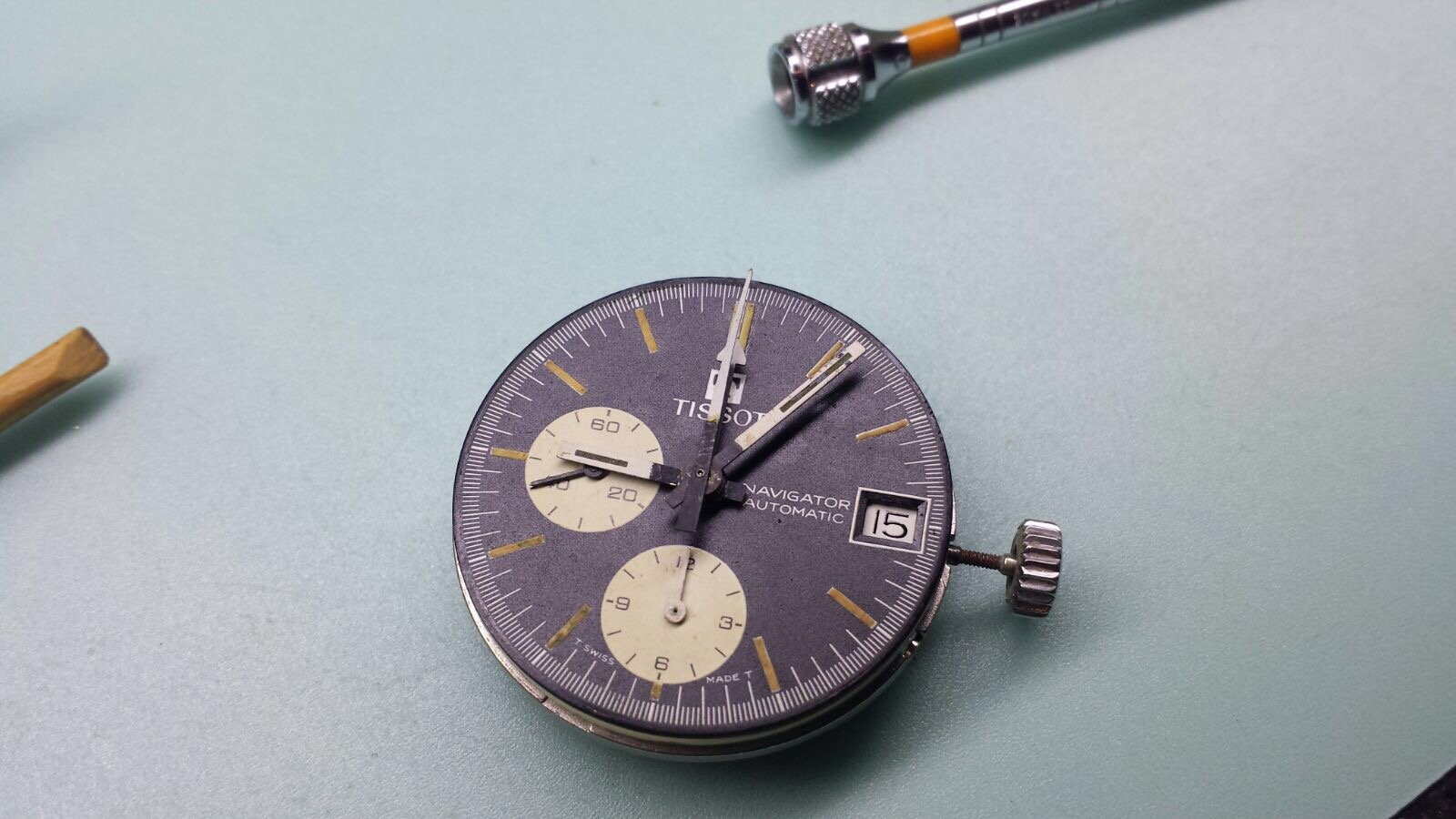 Watch Repairs & Services London
