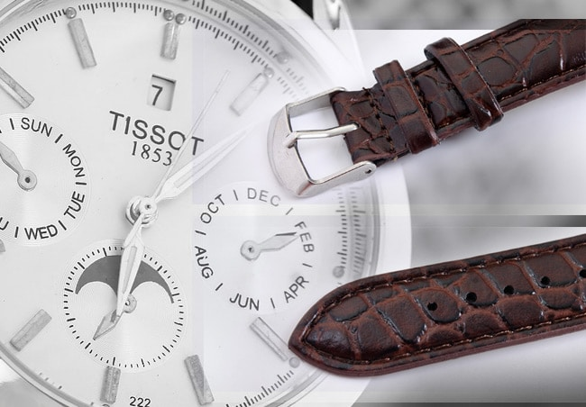 Watch-strap-cleaning
