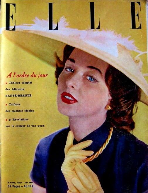 French magazine, Costume jewellery repairs