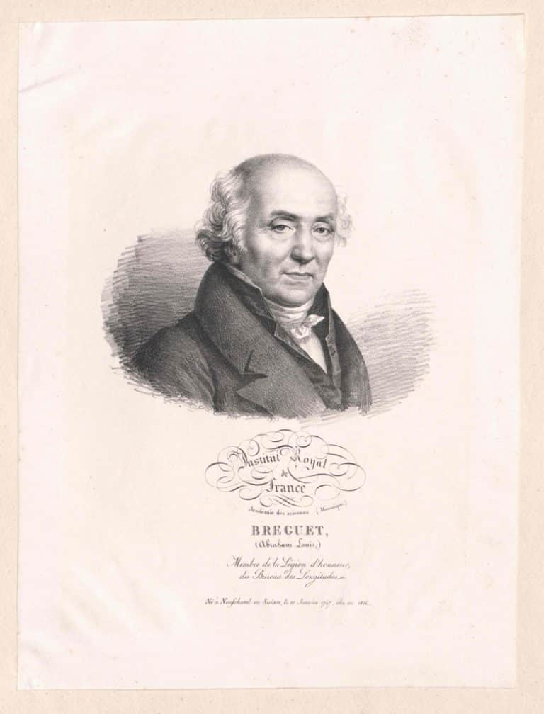 Abraham Breguet