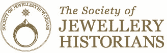 We are member of Member of The Society of JEWELLERY HISTORIANS
