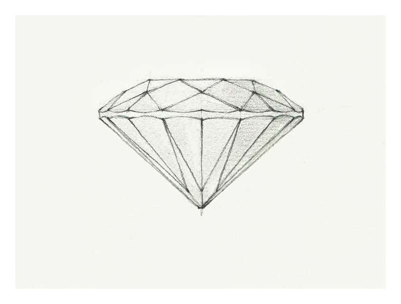 diamond replacement