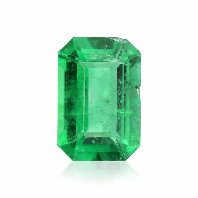 Emerald replacement