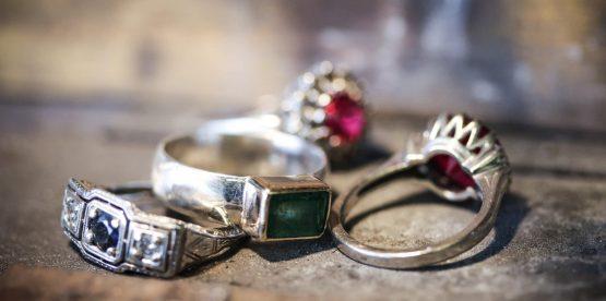 antique ring repairs